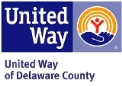 United Way of Delaware County Logo 2012