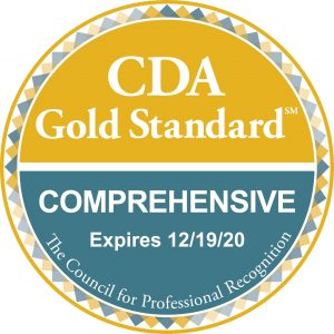 cda learning experiences Child care cda infant toddler training  we love what we do and truly want to make your experience fantastic  principles of child development and learning.